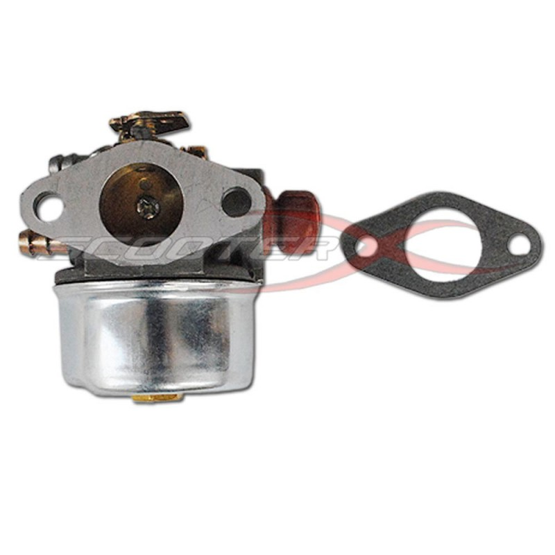 Engine Rebuild Cost >> Replacement Carburetor Tecumseh 640017B 640117 640117A