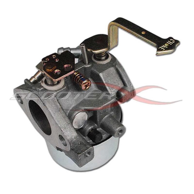 Carburetor Tecumseh on Baja Replacement Parts