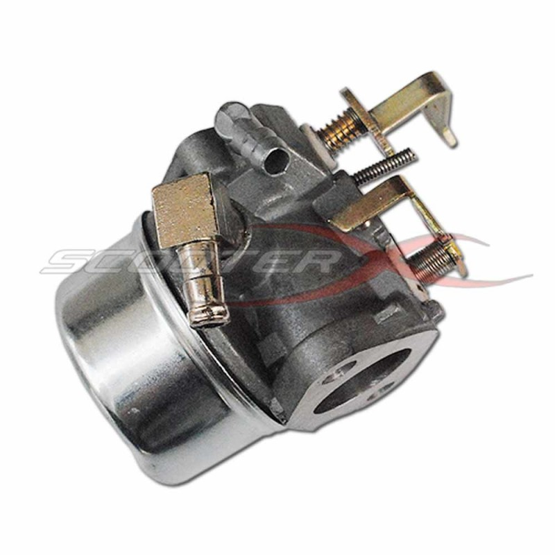 Replacement Carburetor Tecumseh 640152A 640023 640051 ...