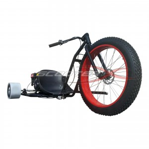 ScooterX Drifter 6.5hp Drift Trike