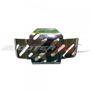 Metal Gas Tank Guard