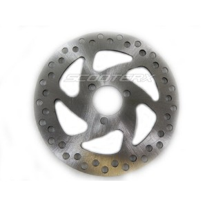 Scooter Brake Disc Rotor 5 3/8""