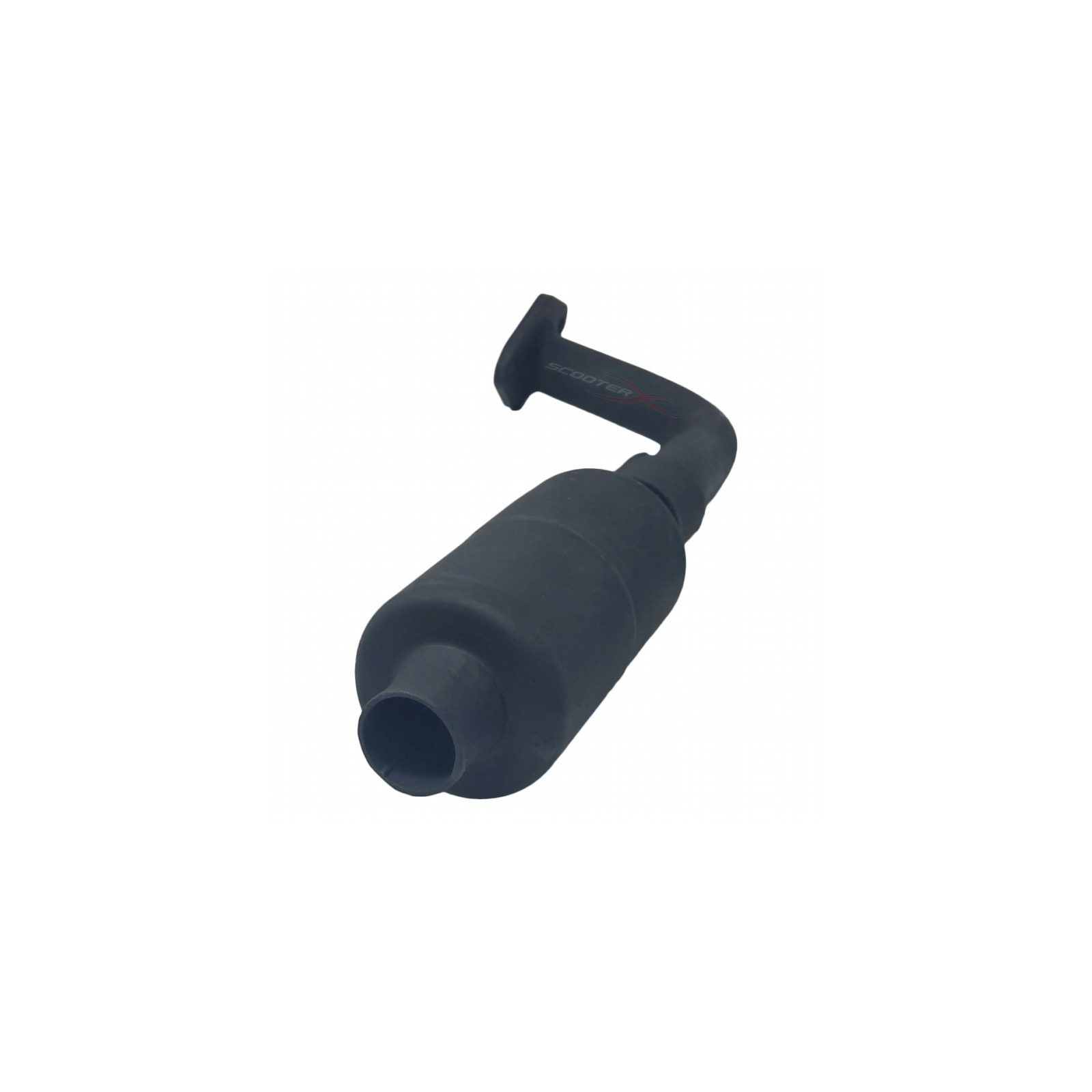 Performance Exhaust Pipe For Sport Kart Scooterx