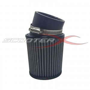 High Performance 2.5 Inch Cone Filter