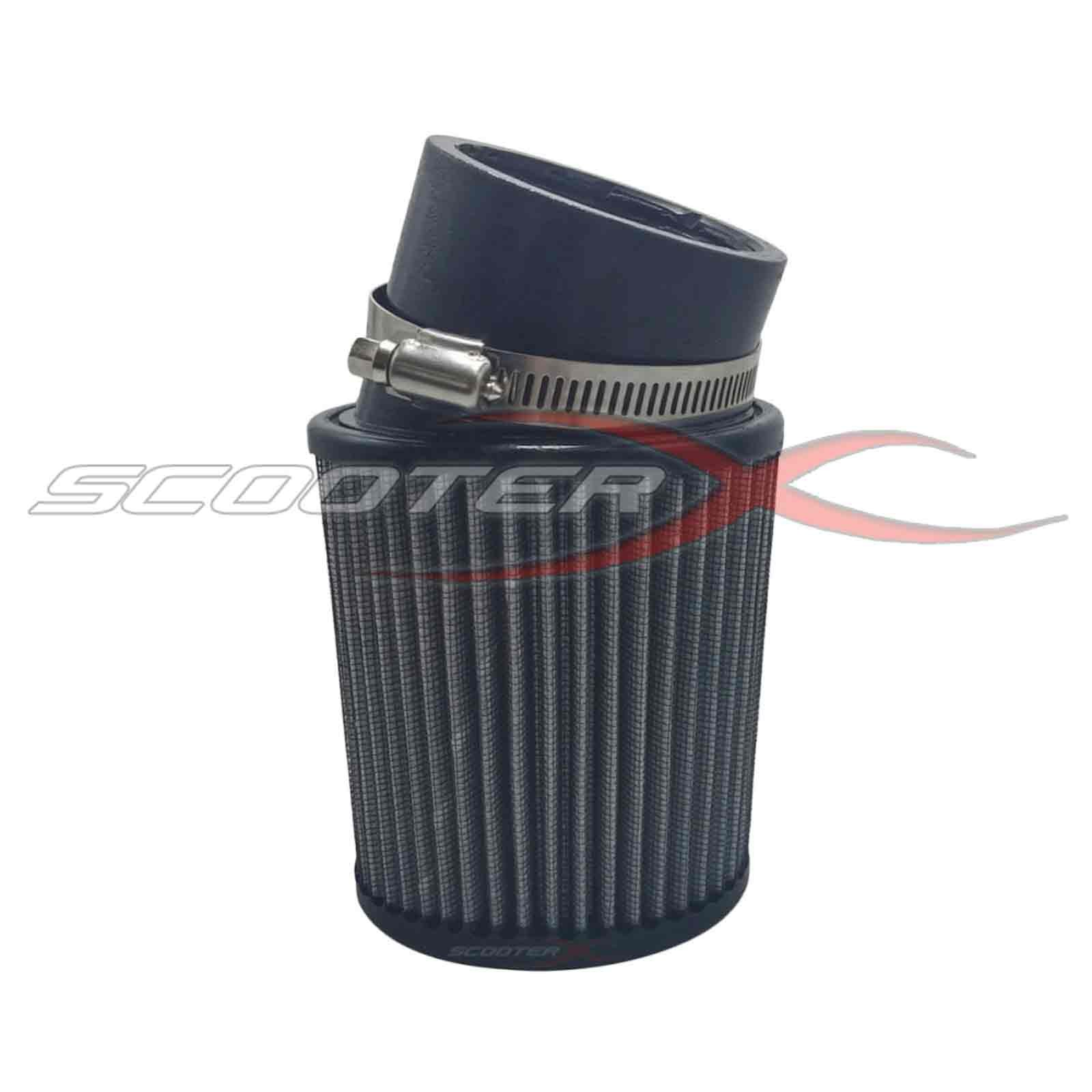 High Performance Inch Cone Filter