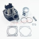 Honda NQ50 Spree/Elite Top End Cylinder Kit