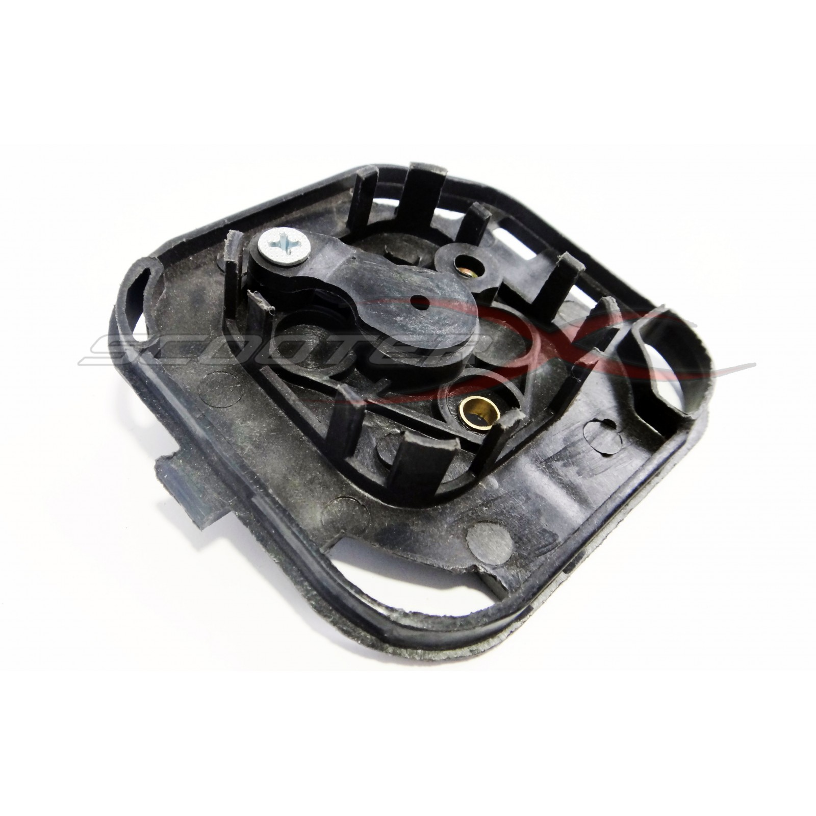 Stock Choke For 43cc And 49cc Engine Gas Motor Scooters 52cc Scooterx Power Kart Go Lever