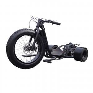 ScooterX 49cc Drift Master Drift Trike