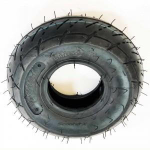 Tire 10 x 3.50-4  Street Tread
