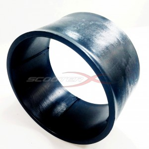 11x6 Black PVC Replacement Tire Sleeve for Drift Trike