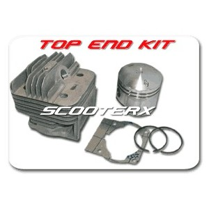 Engine Top End Rebuild Kit 49-52cc