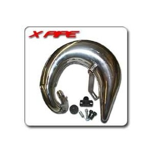 Exhaust X-Pipe