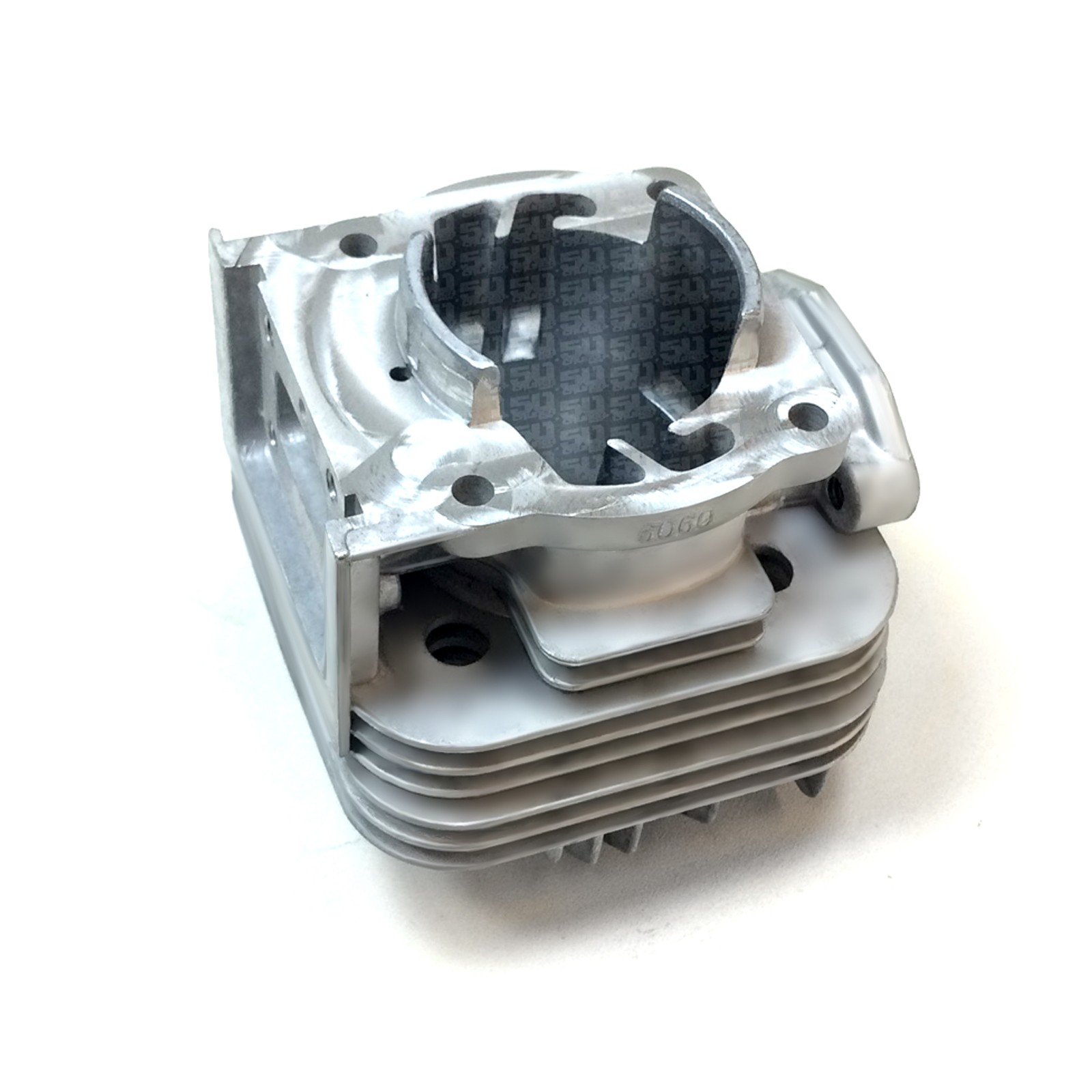 ScooterX High Performance Race Head that increases compression and