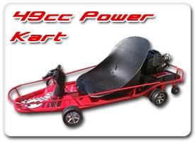 49cc go kart powerkart